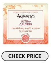 Aveeno Ultra Calming Night Cream