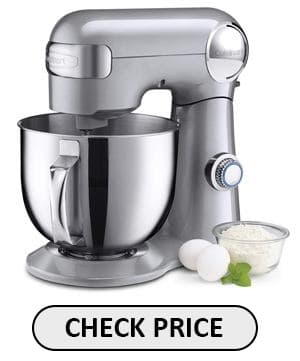 Cuisinart SM50BC Stand Mixer for Baking