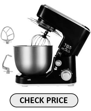 Cusimax Electric Stand Mixer