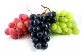 Grapes Brain Super Foods