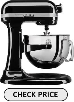 Kitchenaid KL26mXOB Stand Mixer