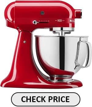 KitchenAid KSM180QHSD Stand Mixer