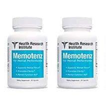 Momentz Brain Boosting Supplement