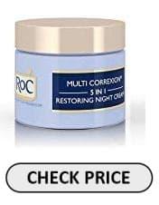 Roc Multi Correxion Restoring Night Cream