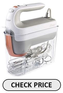 Oster Hand Mixer for Baking