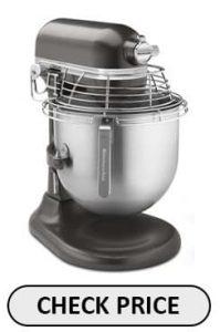 KitchenAid KSMC895DP Commercial Mixer