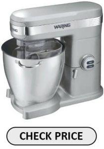Waring WSM7Q Professional Stand Mixer