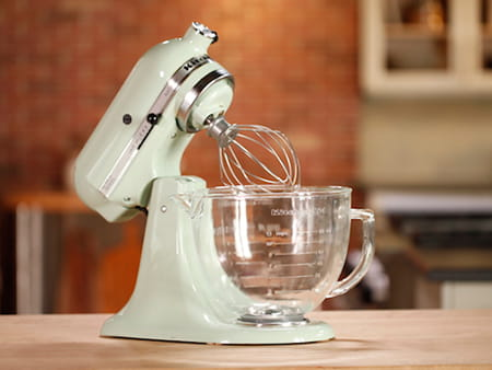 Affordable Stand Mixer