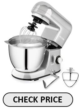 Cheftronic SM985 Stand Mixer