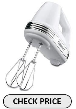 Cuisinart Hand Mixer HM50