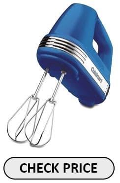 Cuisinart HM50DB Hand Mixer