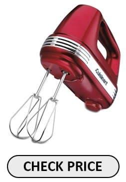 Cuisinart Hand Mixer HM70R