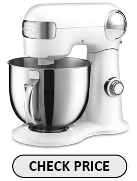 Cuisinart SM 50 Affordable Stand Mixer