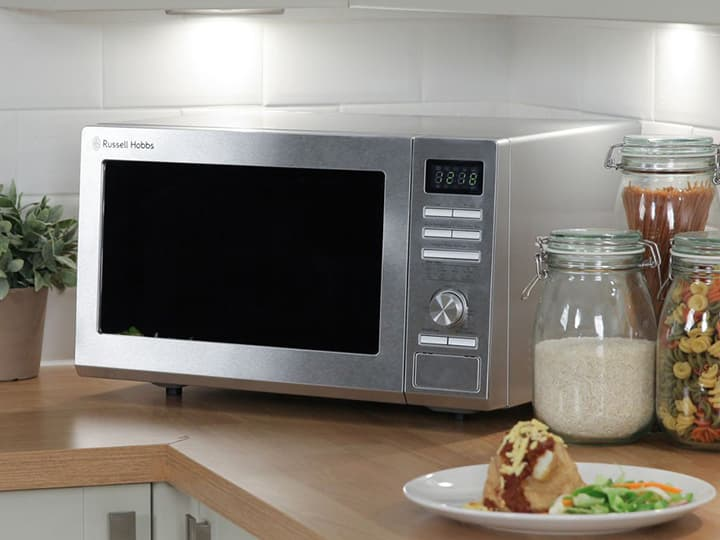 10 Best Convection Microwave Oven 2019 Review Amp Buying Guide