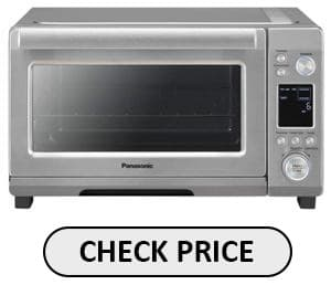 Panasonic Convection Toaster Oven