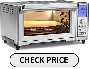 Cuisinart TOB-260N1 Convection Toaster Oven for baking
