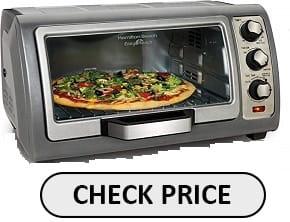 Hamilton Beach (31126) Toaster Oven & Convection Oven