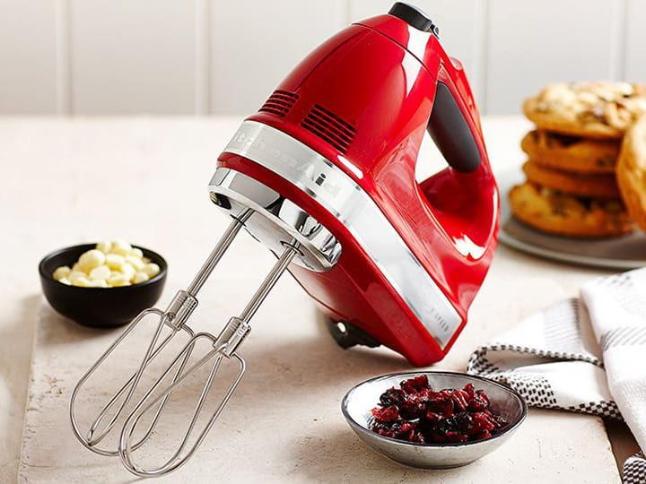 Best Kitchenaid Hand Mixer