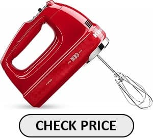 KitchenAid KHM7210QHSD Hand Mixer