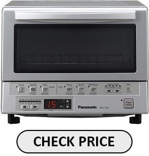 Panasonic NB-G110P Toaster oven for baking