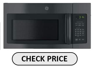 7 Best Over The Range Microwave Oven 2020 Reviews