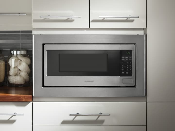 7 Best Built In Microwave Oven 2020