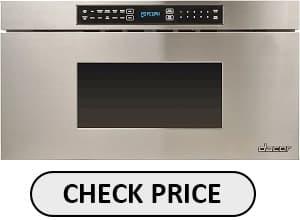 Dacor RNMD30S Microwave Drawer