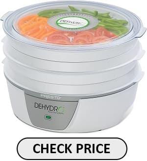 Presto 06300 Food Dehydrator