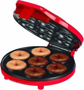Bella Cucina Best Donut Maker