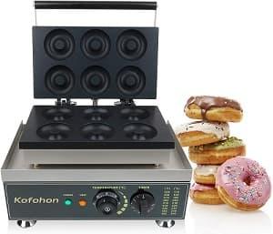 Kofohon Donut Maker