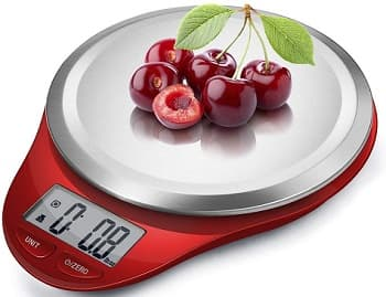 Nutrifit Best Kitchen Scale