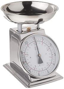 Taylor Analog Kitchen Scale