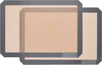Gridmann Silicone Baking Mat