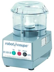 Robot Coupe R101 Combination Food Processor